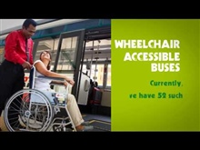 [SMRT SG50 Video Series 7]: SMRT Accessibility Improvement for Persons with Disabilities