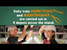 [SMRT SG50 Video Series 10]: Behind the Scenes of SMRT's Operations