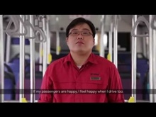 SMRT – Our Journey To Service Excellence