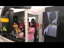 SMRT Buses - Journey with Us @ BBI: Event Highlights