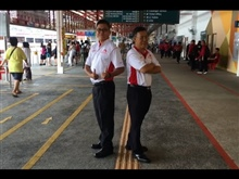 SMRT Buses - Master Bus Captains