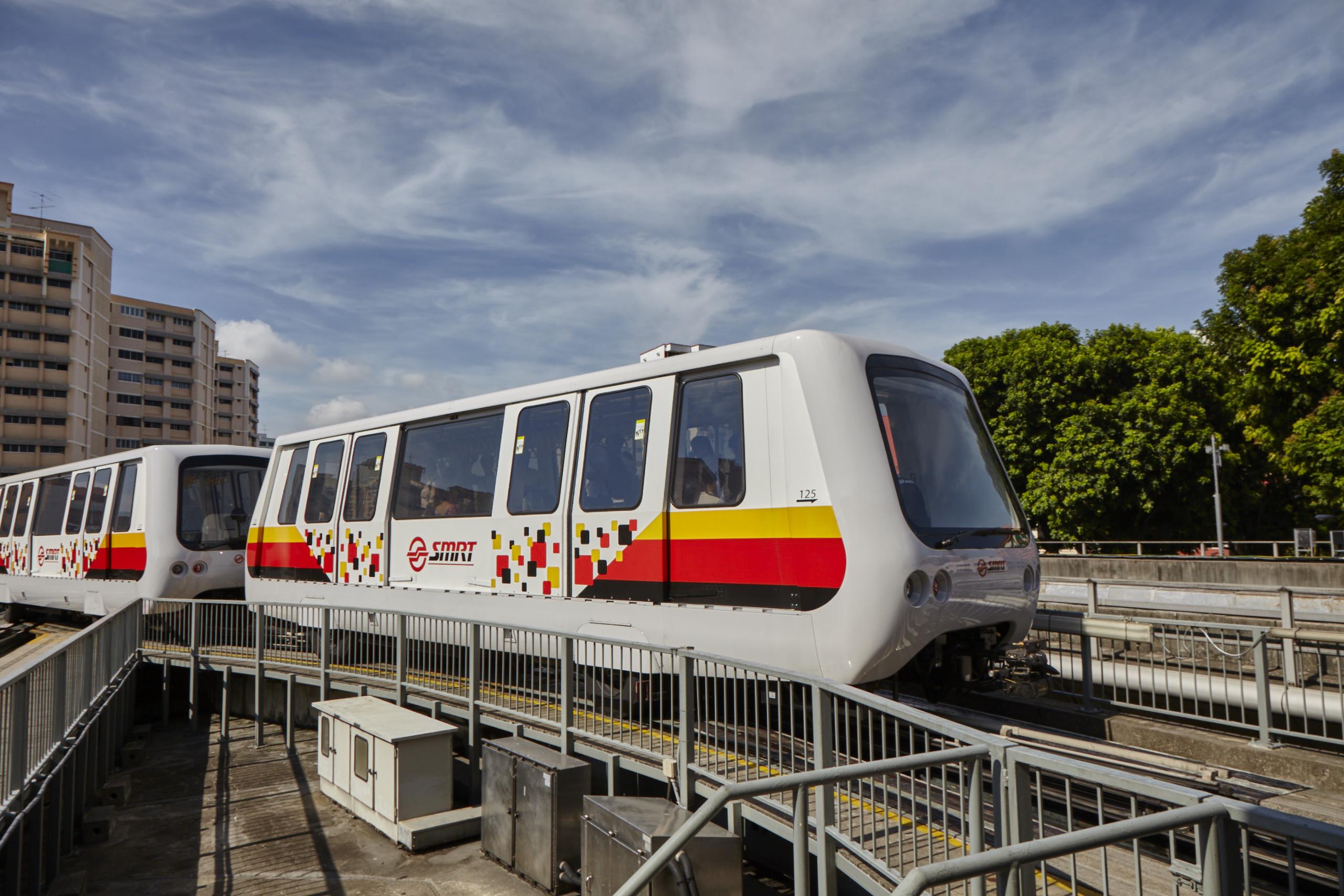 Bukit Panjang LRT to resume service on